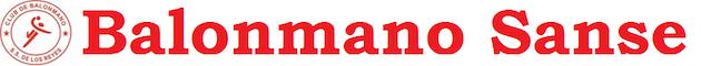 TIENDA BALONMANO SANSE Logo
